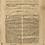 Thumbnail: Chrysanthemum on Newspaper from June 13th 1713 - Original