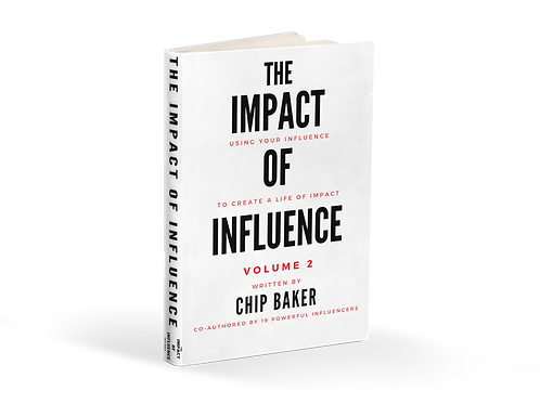 The Impact Of Influence Vol. 2 (Pre-Sale)