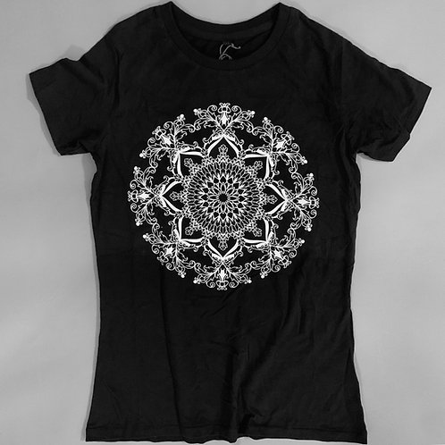 Women's Mandala T-Shirt
