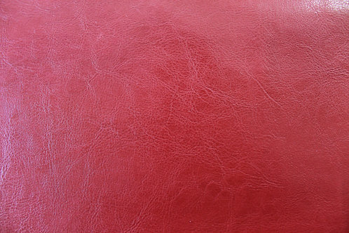 Smooth Moves Leather_Red