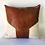 Thumbnail: Cowhide Canvas Graphic Pillow