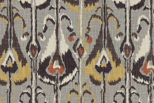 Ikat Dreams