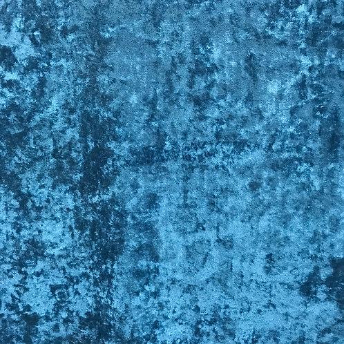 Blue_Crushed Velvet