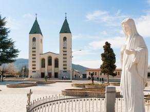 Peregrinación a Medjugorje con Franciscanos