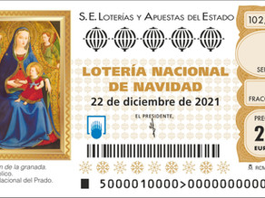 La parroquia jugará la lotería con el 16906