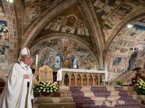 ¿Cuántas encíclicas ha escrito Papa Francisco?