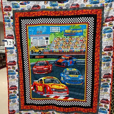Quilt 12, Lucy Whitney