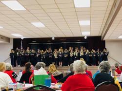 St. Andrews School Choir