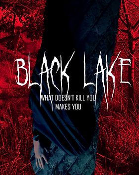 Black Lake Official Art House Poster squ