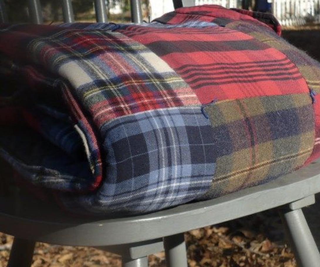 Cottage Blankets