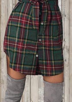 Shirt Skirt 1