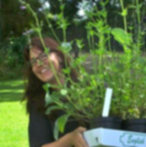 British Cutting Garden