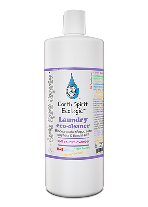 Laundry Eco-Cleaner - Lavender