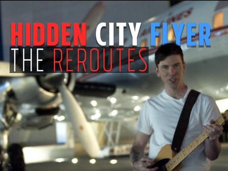 Hidden City Flyer