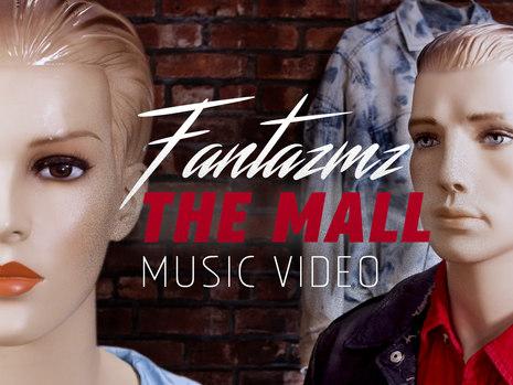 Fantazmz | The Mall
