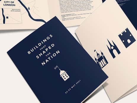 Buildings that Shaped the Nation