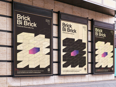 Brick Bi Brick