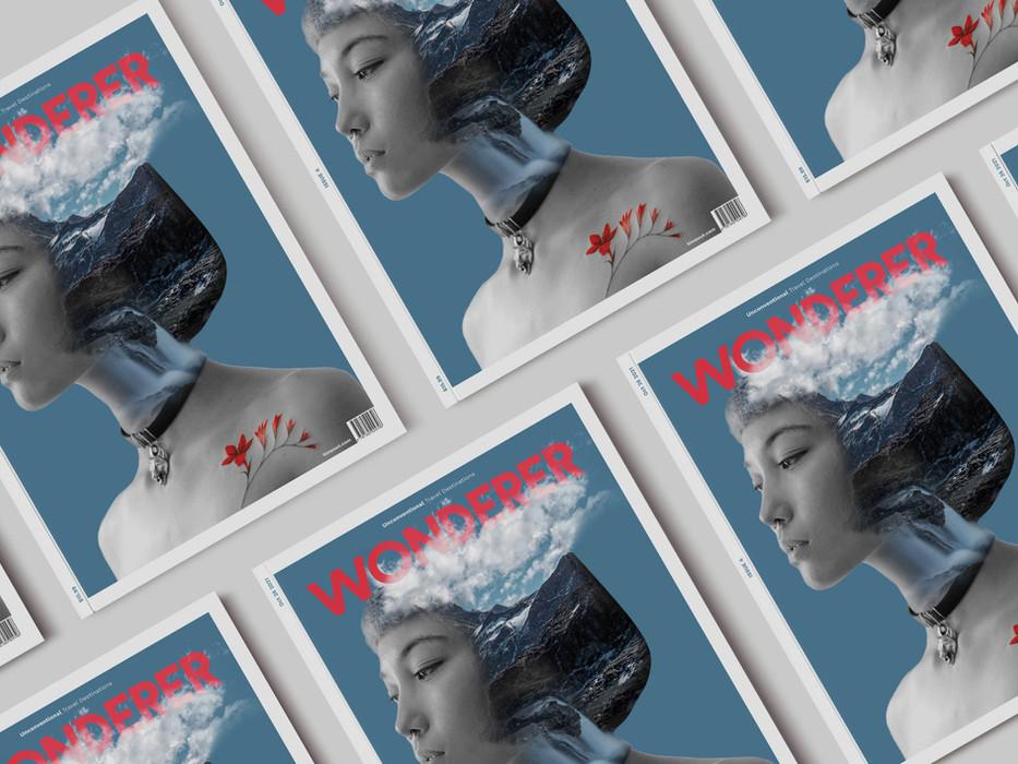 Wonderer Magazine