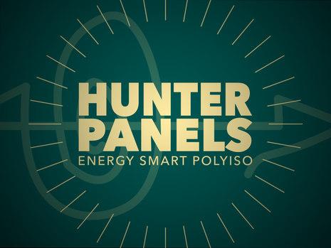 Hunter Panels | Sales Meeting Video