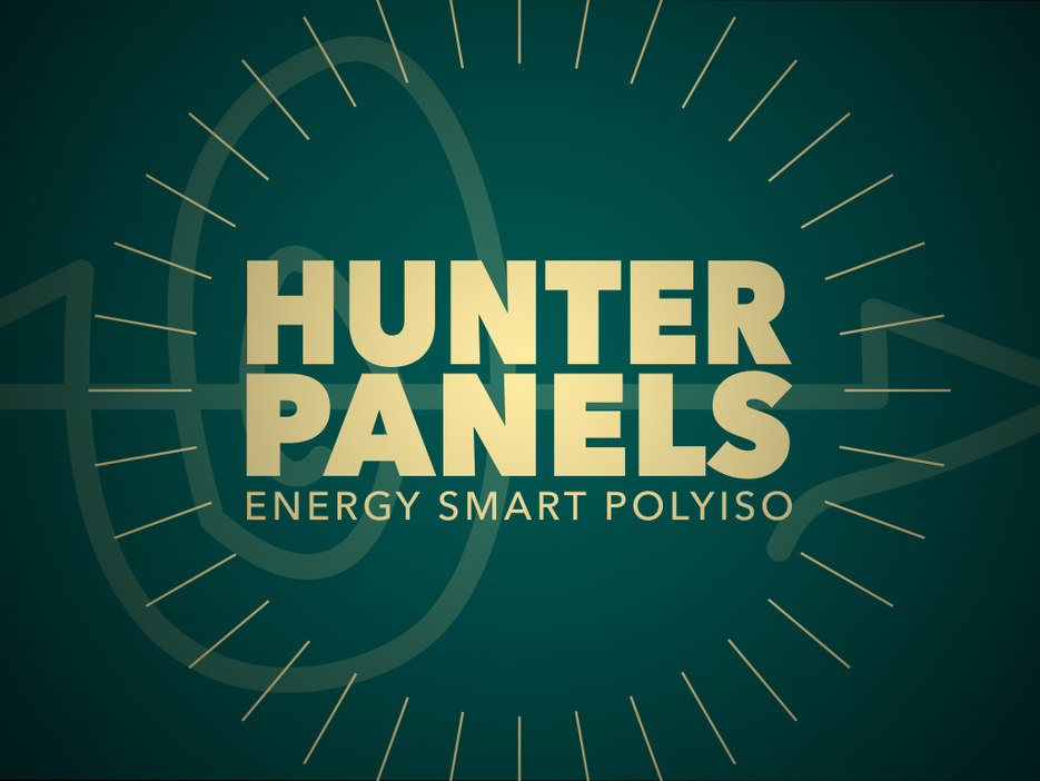 Hunter Panels Sales Meeting Video