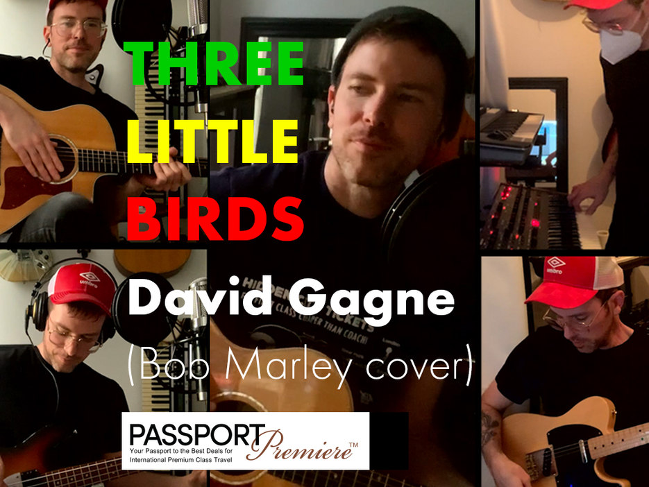 Passpor Premiere (Three Little Birds)