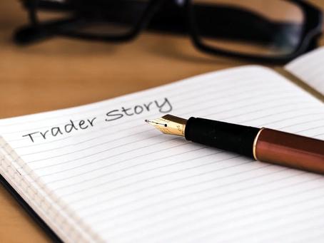 TradeHappy Trader Story - AJ
