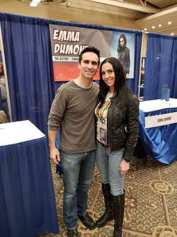 Jamie and nestor carbonell