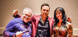 Angrygeeks Jason David Frank