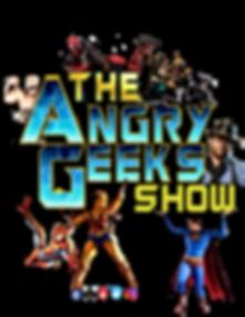 #Angrygeeks show