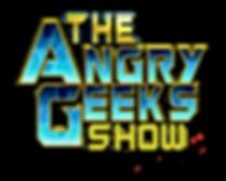 Angrygeeks show