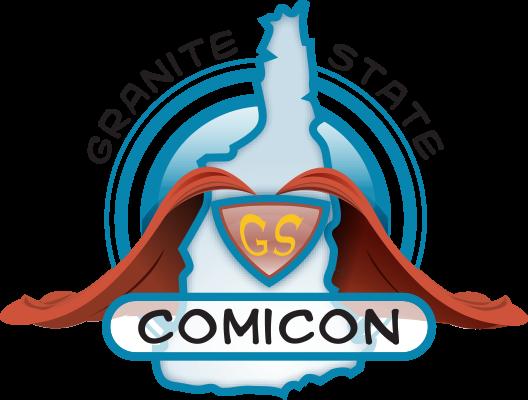 Granite State Comic Con