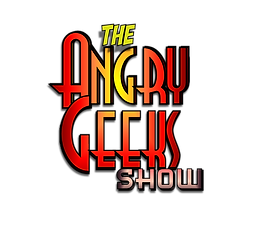 Angrygeeks Show Podcast and Public Access Televison show