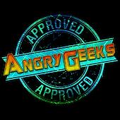 #Angrygeeks approved