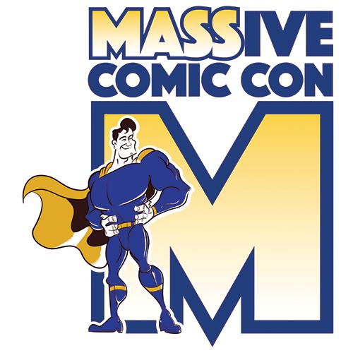 MASSive ComicCon