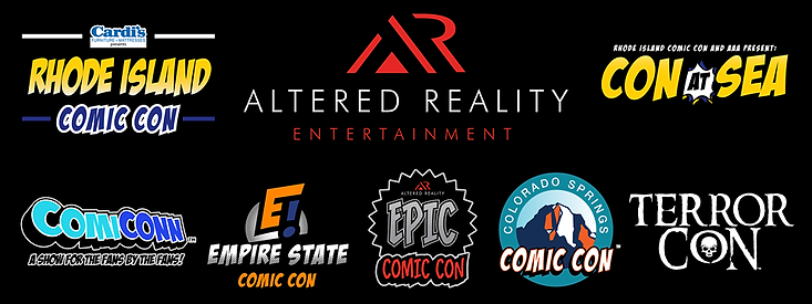 Altered Reality Entertainment