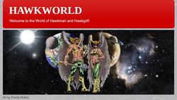 Hawkworld