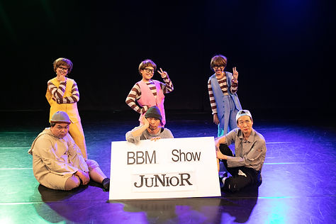 BABYMIME_Junior SHow Vol.2-5 - BABYMIME