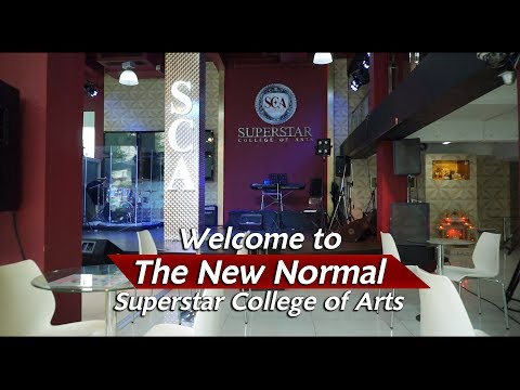 Superstar College of Arts