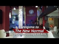 Superstar College of Arts
