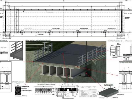 Progettazione tradizionale Infrastrutturale