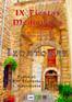 del 30 de julio al 1 de agosto-mercado medieval en iznatoraf (jaén)