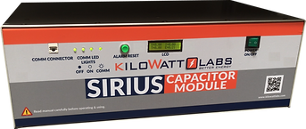 SIRIUS ENERGY STORAGE | Platinum Energy | Kiowatt Labs New