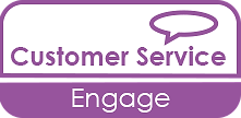 Customer Service Engage - by Social Retail Group