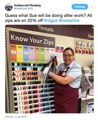 #ShopfloorHeroes | 07.06.19
