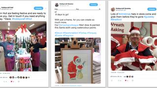 #ShopfloorEngage Christmas Favourites (21.12.18)