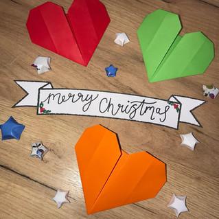 Merry Christmas to Hobbycraft