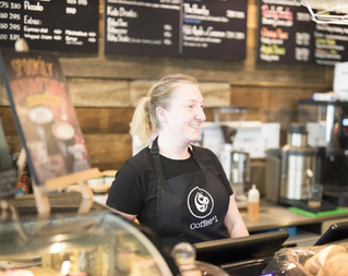 #ShopfloorHeroes | Coffee #1
