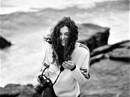 Jessi Simpson : the living poem