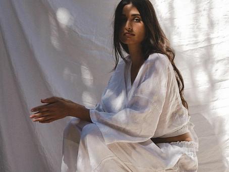Lora, the subtle embodiement of divine energy - Rnr Creative