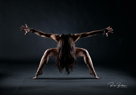 Kris Brooks Yoga for Athletes